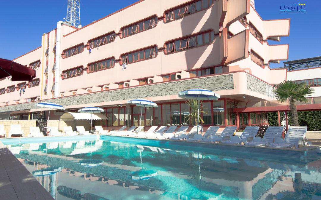 HOTEL CLUB ONDA