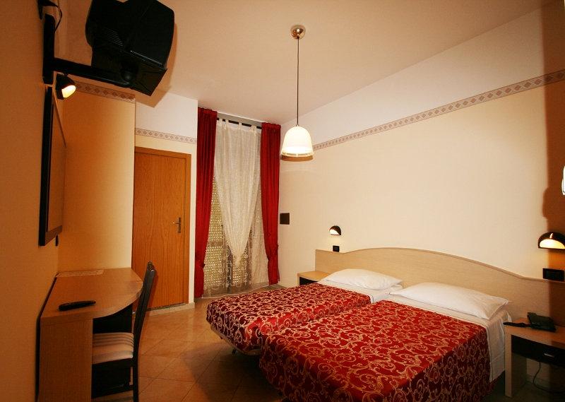 Hotel Susy Chianciano Terme