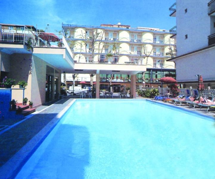 HOTEL SUSY