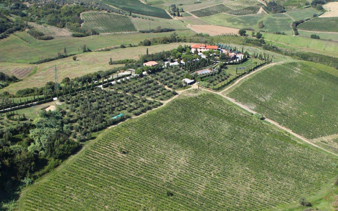 AGRITURISMO ISOLA VERDE