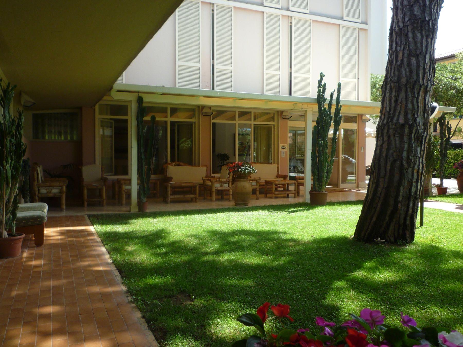 Hotel Caravaggio Marina Di Pietrasanta