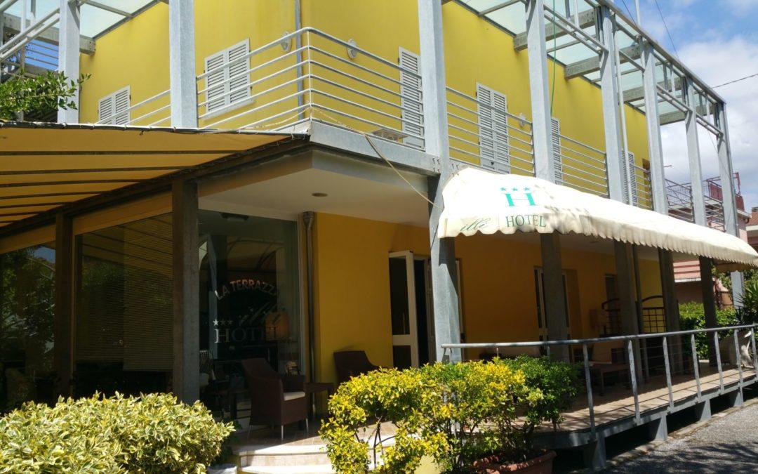 HOTEL ILLI