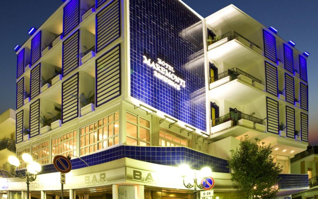 HOTEL&RESIDENCE MAREMONTI