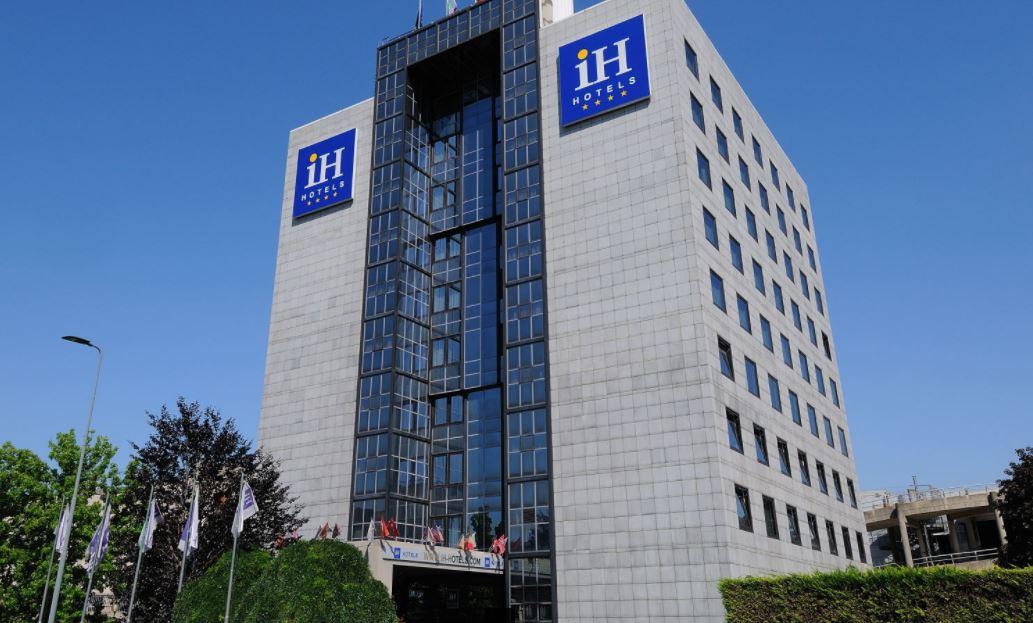 HOTEL MILANO LORENTEGGIO