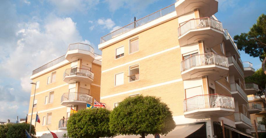 HOTEL RESIDENCE RIVA GAIA