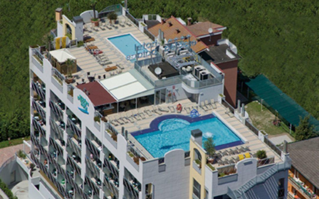 HOTEL ERACLEA PALACE