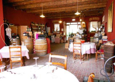 Restaurant trattoria Bella Italia 3