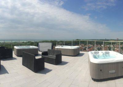 hotel eraclea palace terrazza