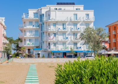 hotel serena panoramica